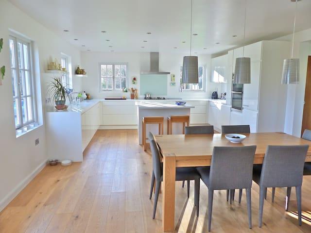 Unique house, Gidleigh Park, Devon - Chagford - Hus
