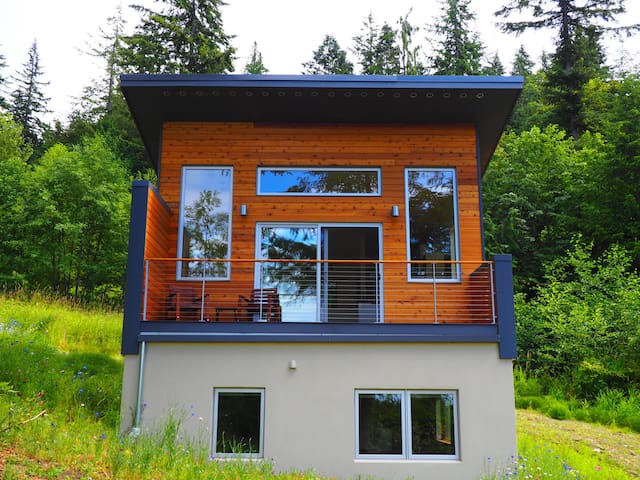 Northwest Modern Retreat - Bellingham - Ház