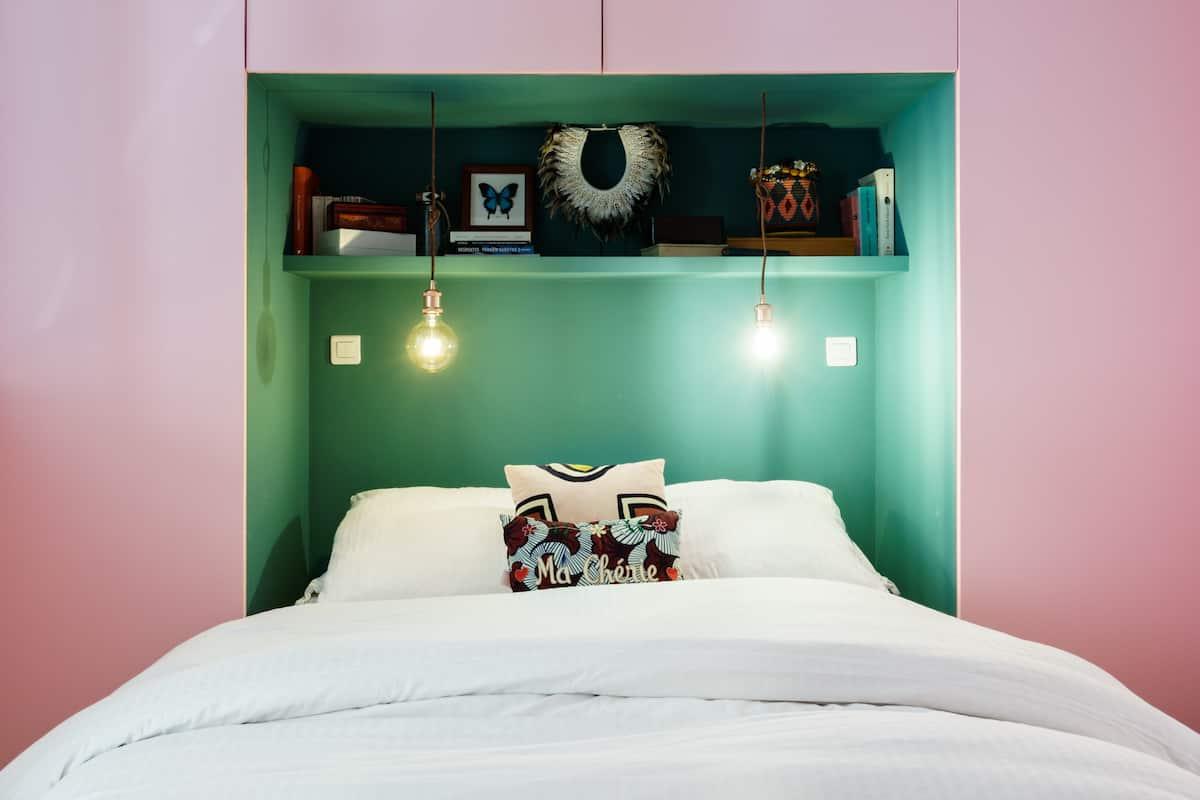 Appartement moderne près de la Place des Vosges