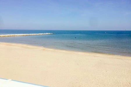 Appartamento Mare - Sea Apartment - Silvi - Apartamento