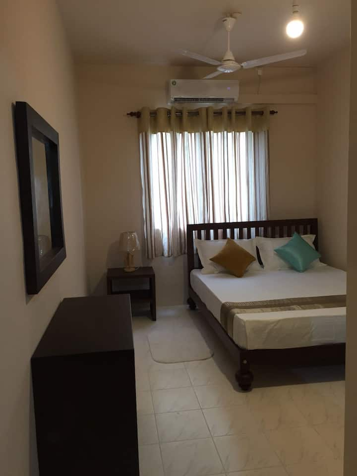 Amani Luxury Apartment