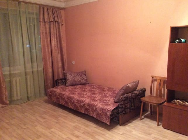 Апартаменты у набережной Onego Park - Petrozavodsk - Departamento