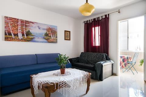 Apartman za opuštanje i zdravlje
