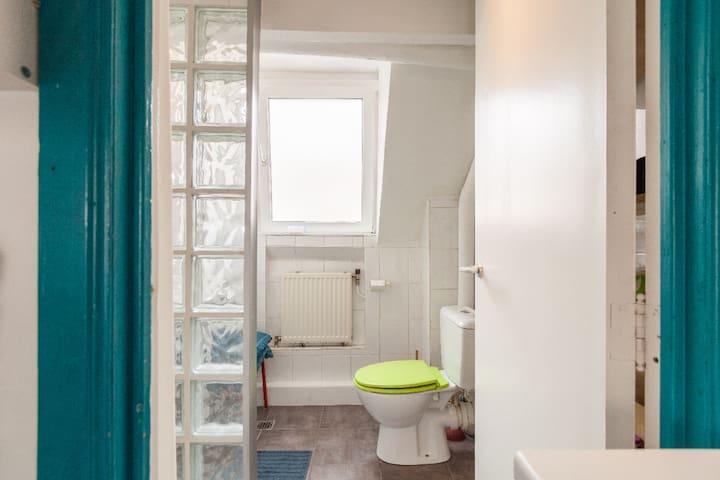 Appartement 3  place de Londres