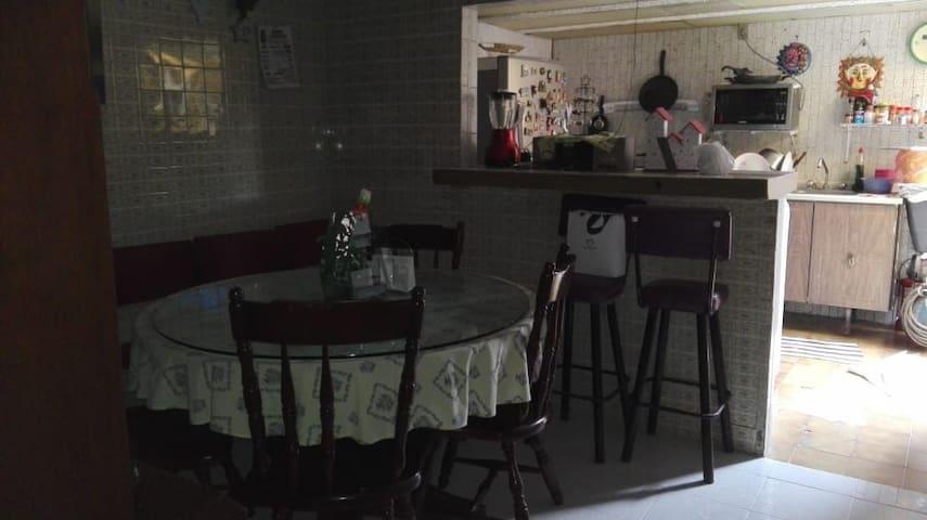 EXELENTE UBICACIÓN A 7 MIN DEL AEROPUERTO hogareño