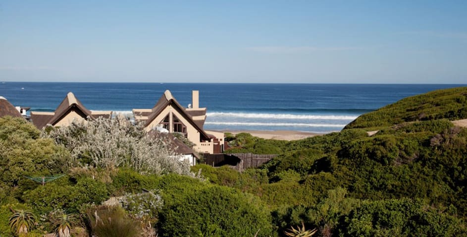 Dolphin @ Sandown - Cape St Francis - Cape Saint Francis - Apartment