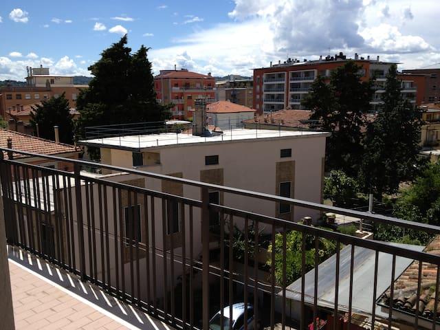 Grande appartamento centralissimo a Pesaro