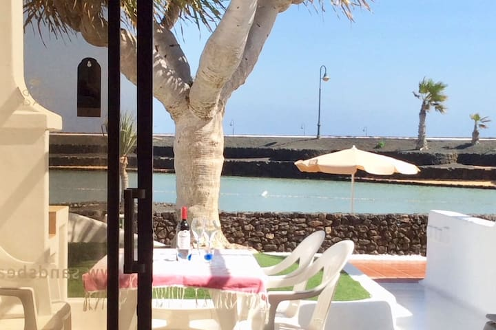 Sands beach resort villa del mar