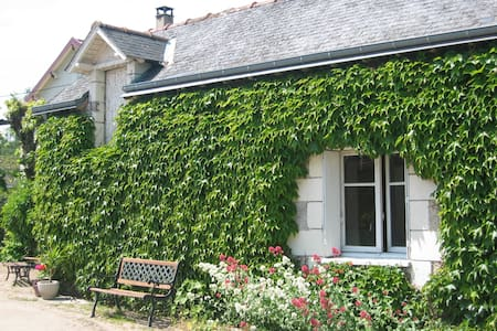 AU COEUR DES CHATEAUX DE LA LOIRE - Bléré