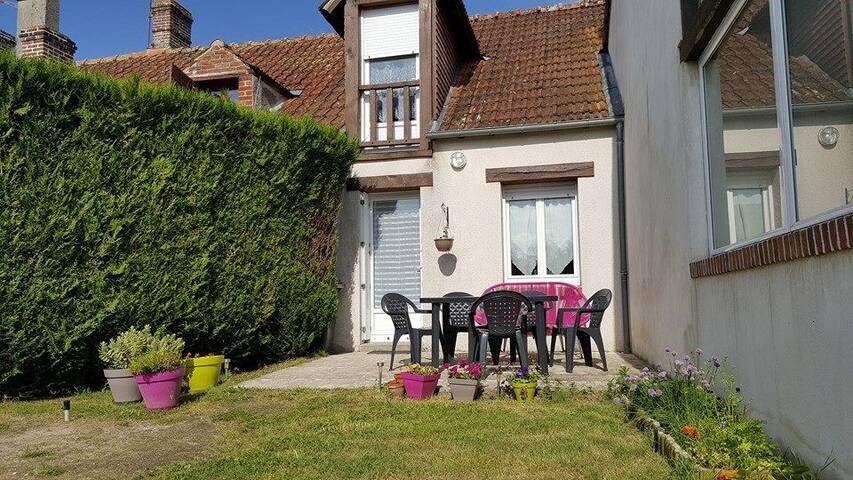 Gîte en Sologne 6 personnes tout confort - Saint-Viâtre - Huis