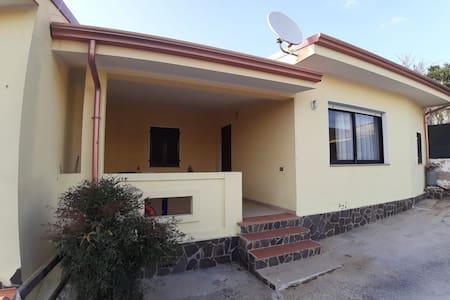Casa Silvan