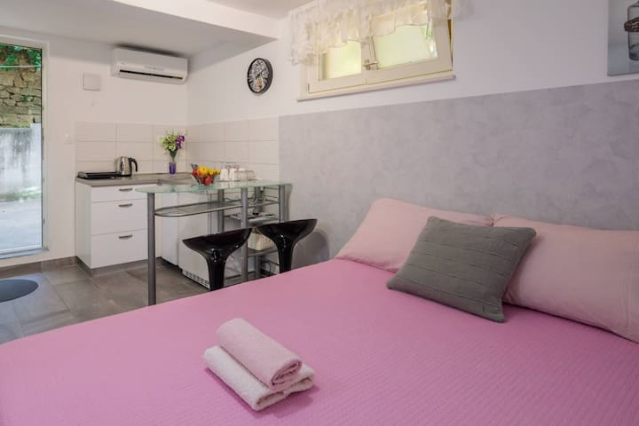 STUDIO TINA in city centar( free parking)