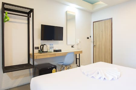 City Hotel, Superior New Style Room 2 - Boutique-hotell