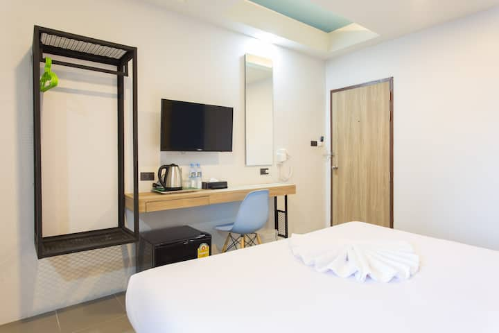 City Hotel, Superior New Style Room 2