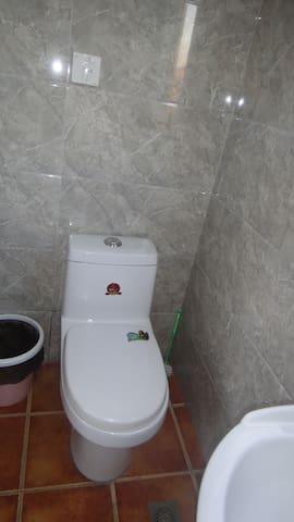 独立卫生间