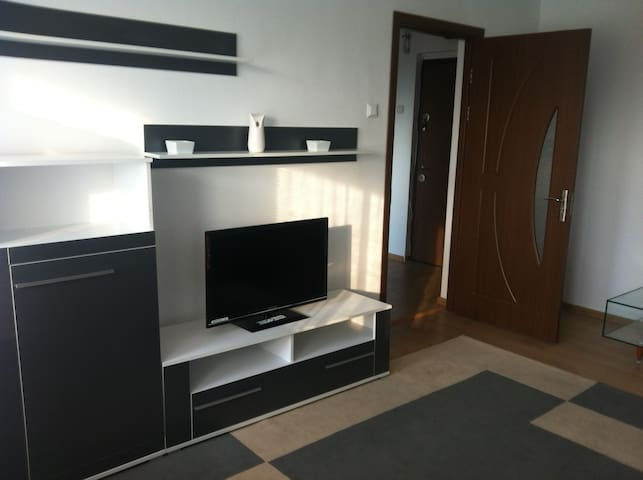 Hortensia apt.- clean,safe,relaxing accommodation
