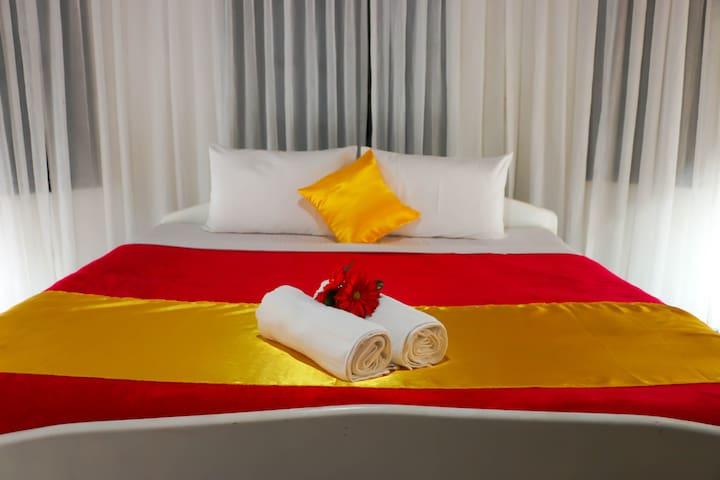 523 Villa Lorenta Nuwaraeliya-Double Room