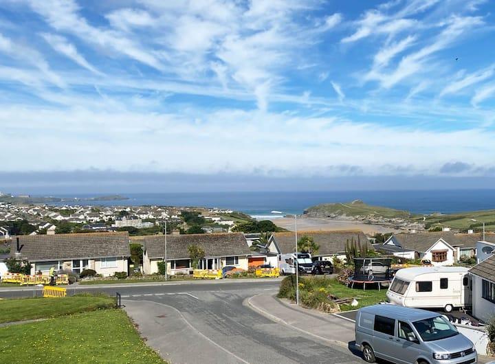 Porth Views