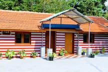 Staghorn Chikmagalur - Homestay near Hillstation