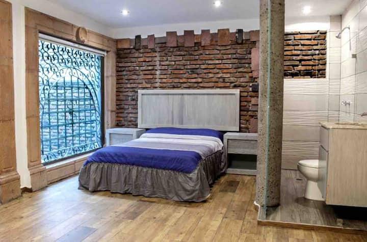Casa Carmona - habitación 1