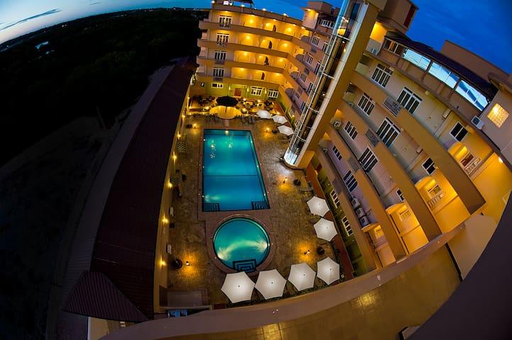 Seascape Hotel & Conference Center Ltd