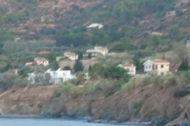 Pomos Harbourview Villa