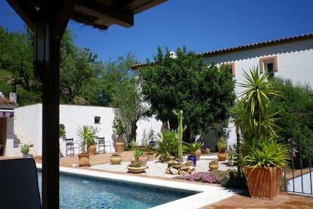 Villa in Sunny Southern Spain - Gaucín