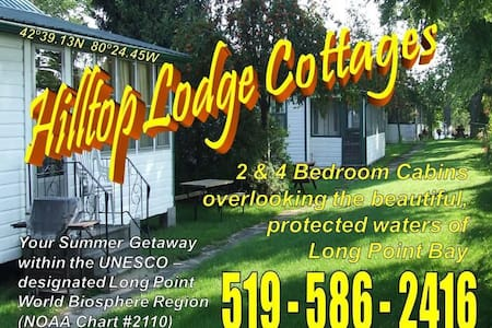Adults Only Rustic Cabin fr$2k/mo includes Dockage