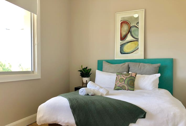 Newly Renovated Cottage@the Wines- Hunter Valley 🌟