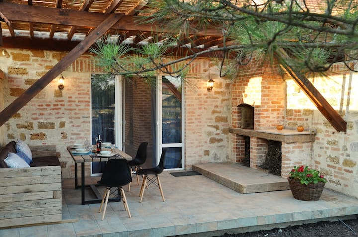 CountryHouse Rosmarino - Yours vacation house