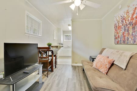 Cozy 1 Bedroom Apartment in Southdowns Baton Rouge