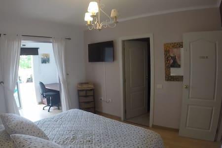 Carpe Diem 2 bedrooms chill out - Rumah bandar