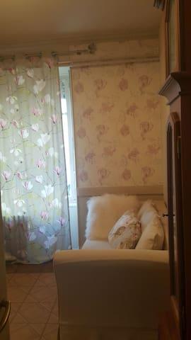Jolie Chambre indépendante