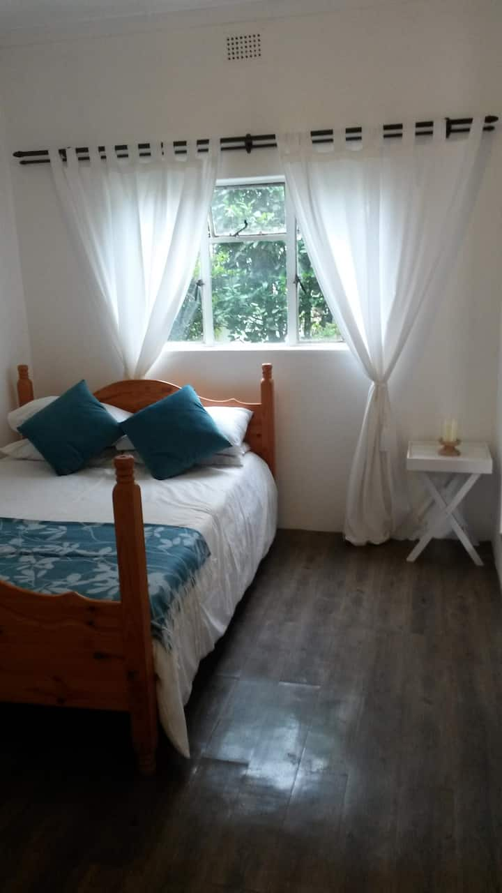 Butterfly Cottage- Upmarket self catering cottage