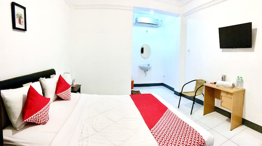 Gading Guest House Lombok - Private Room 1