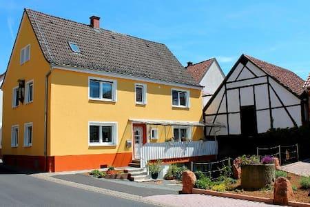 Ferienwohnung Oberle - Hausen - Appartement