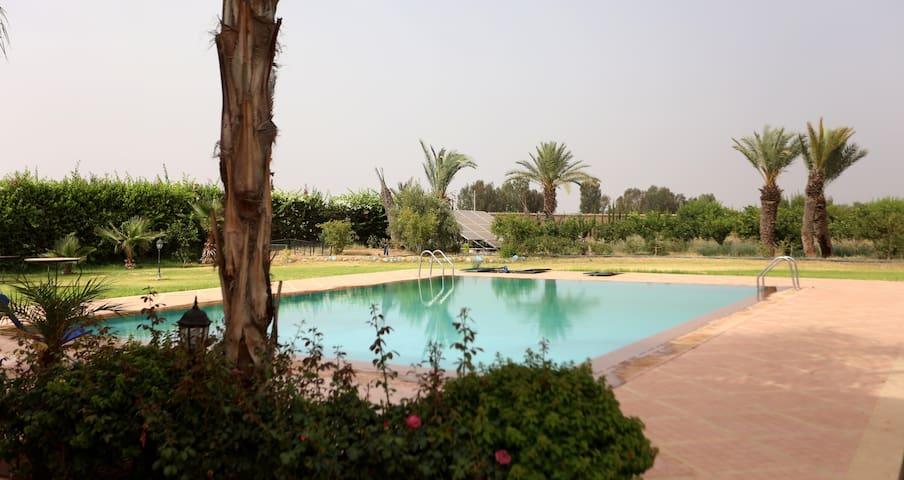 Villa natoura