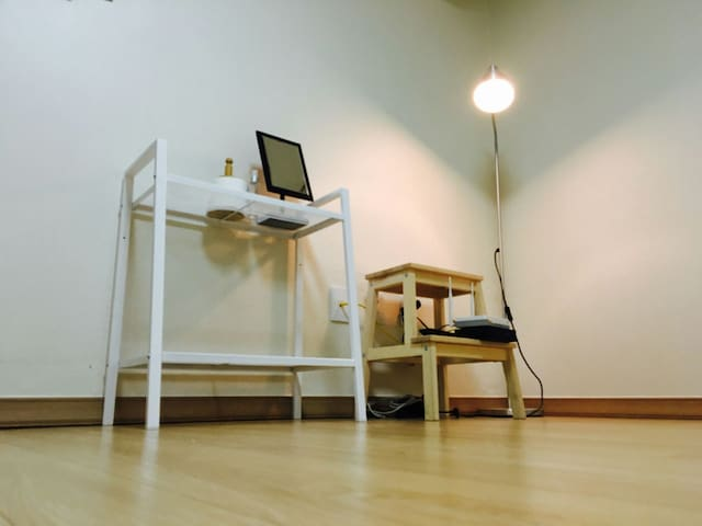 Perfect location♡ clean&cozy - 서울특별시 - Wohnung