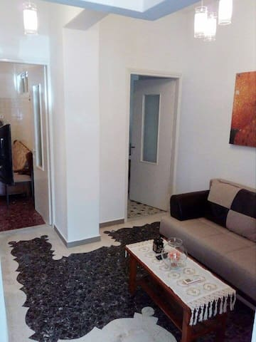 Home in the heart of the city - Karpathos - Apartamento