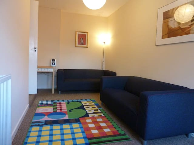 Room in shared house available til 1st August 2018