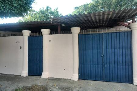 room - Managua - House