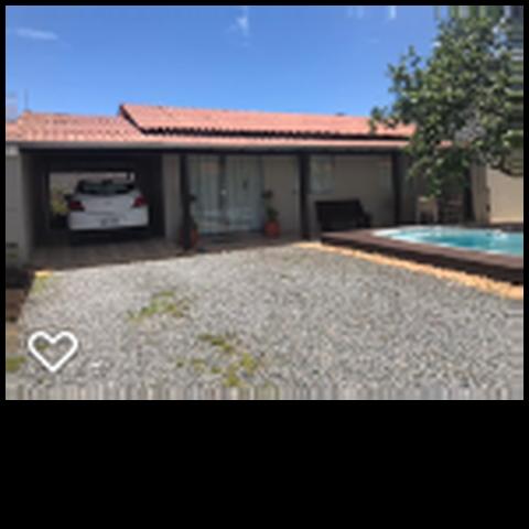 Casa com piscina Balneário Camboriú