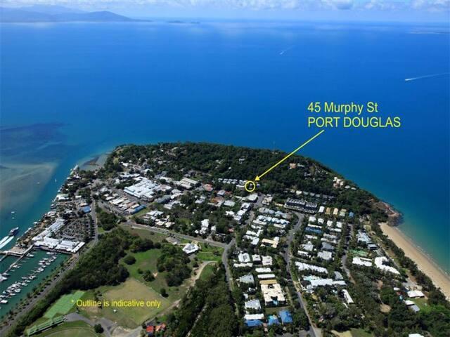 Port Douglas Hideaway Villa B - Port Douglas - Rumah