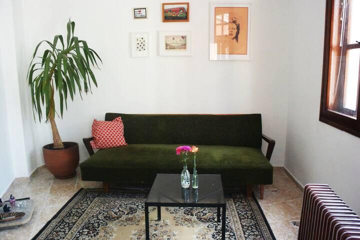 Cosy maisonette in the heart of Plovdiv - Płowdiw - Apartament