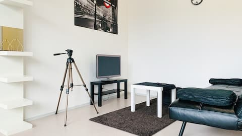 RESTIGE design apartments nearby city center