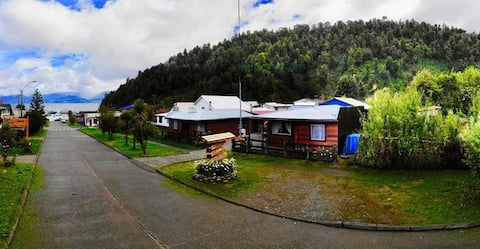 Cabaña 1 Ayelen