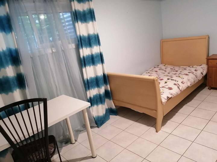 Nice Cozy room Near Seneca College