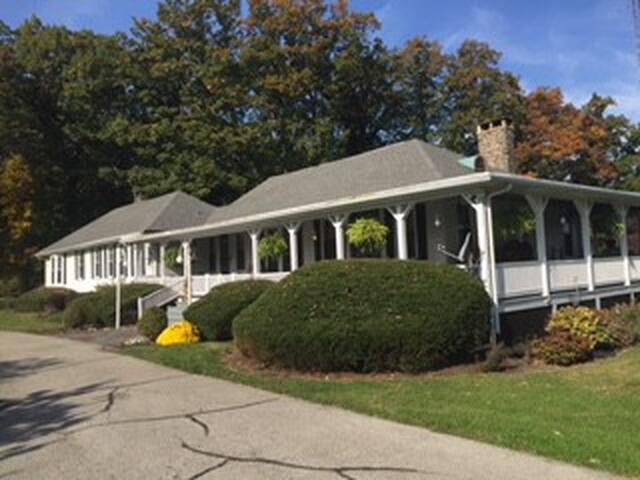 oak orchard - York - Bed & Breakfast