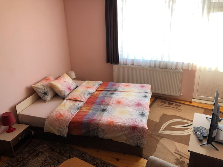 Guest  House Andreevi