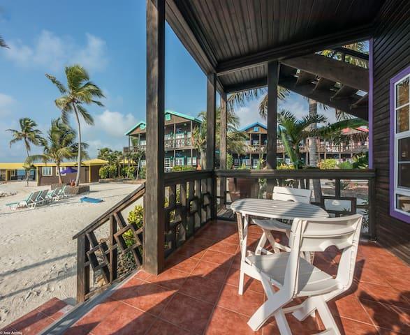 X'Tan Ha - Seafront Villa